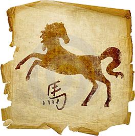 Совместимости в браке по годам лошадь