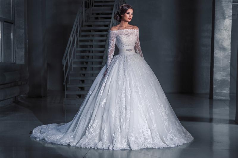 Правила хранения свадебного платья