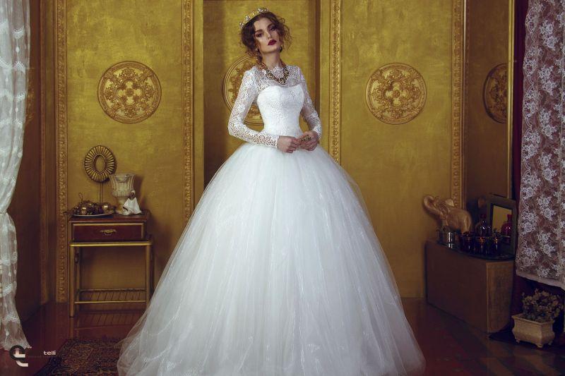 Советы по продаже свадебного наряда