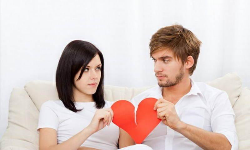 Расторжение (прекращение, развод) брака