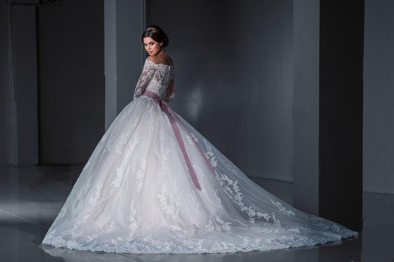 Свадебное платье: советы по выбору