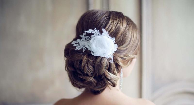 Свадебная прическа: 6 советов по созданию