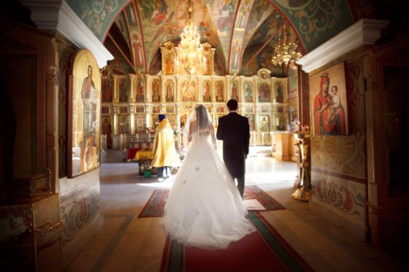 венчание в церкви - правила и советы